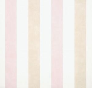 Pink Stripes Wallpaper