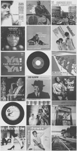 Vinyl Mural 2