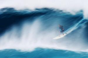 Mural Surfing