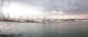 Docks Mural