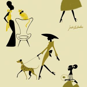 Jordi Labanda Wallpaper Pets 4