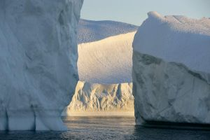 Glaciar Mural