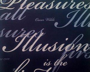 Oscar Wilde Wallpaper
