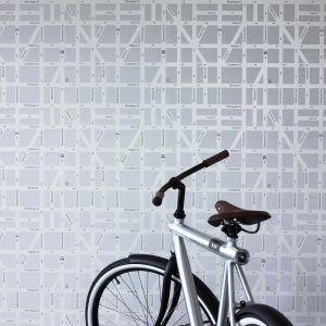 Streetmap Wallpaper