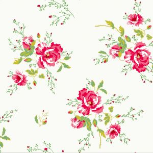 wallpaper,poppies,red,ivory