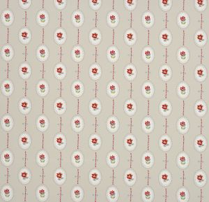 wallpaper,liberty,flowers,red,beige