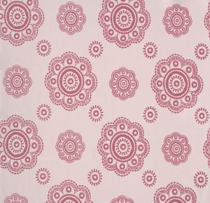 wallpaper,Room,Seven,floral,shape,grenadine