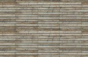 Wood Effect Mural 1