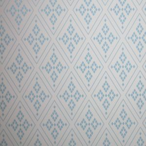 wallpaper, rhombus, blue