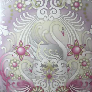 wallpaper,swans,Catalina,Estrada,sky,rose