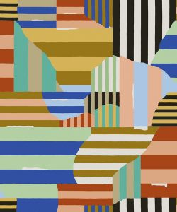 Landscape Dark wallpaper by Mireia y sus cosas