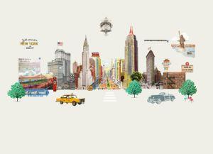 mural,icon,city,NewYork