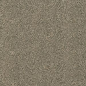 Balmoral moss green wallpaper