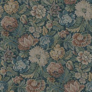 Nightingale Garden Multi wallpaper