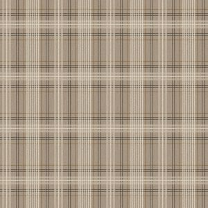 Tailor´s Tweed Brown wallpaper