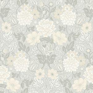 Dahlia Garden 7664 wallpaper