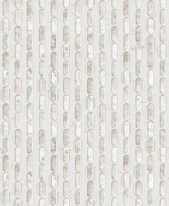 Capsules Beige wallpaper
