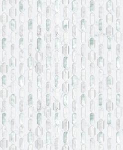 Capsules Green wallpaper