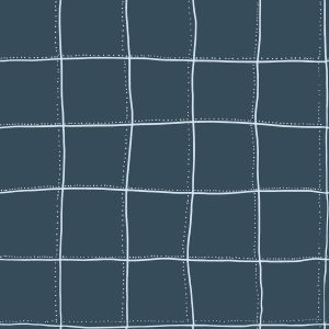 Squares Blue wallpaper