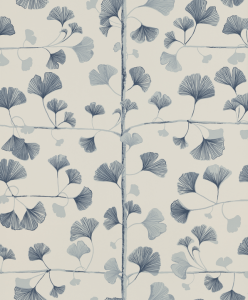 Gingko wallpaper 803-56