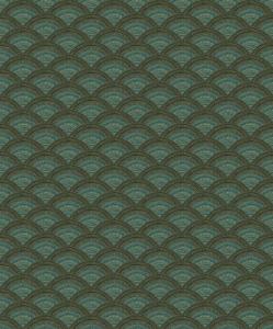 Callaia Teal wallpaper