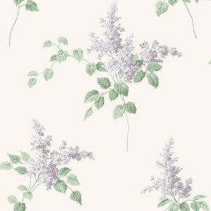 Lilacs 7668 wallpaper
