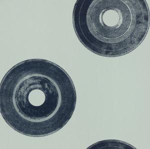 Long play aqua wallpaper