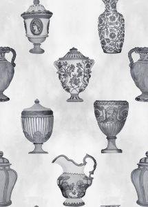 Porcelaine Ink wallpaper
