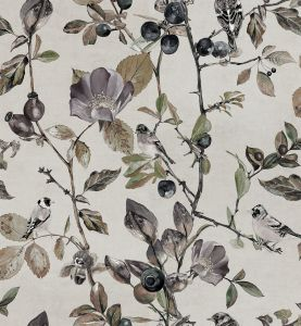 Goldfinch Song Pear wallpaper