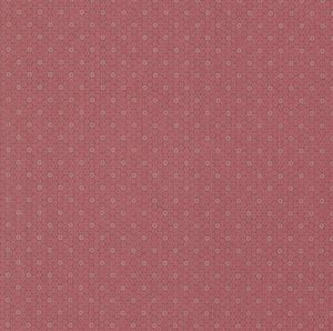 Windsor strawberry wallpaper