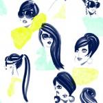 Jordi Labanda Wallpaper Makeup 1