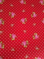 Red Flower Wallpaper