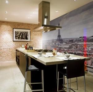 Paris Mural 1