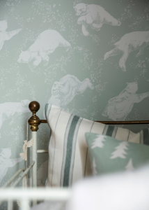 Polarn 6258 wallpaper