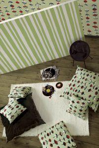 Laica chocolate wallpaper