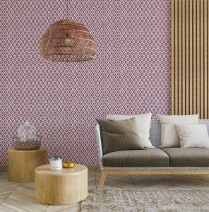 Animal Print Cereza wallpaper