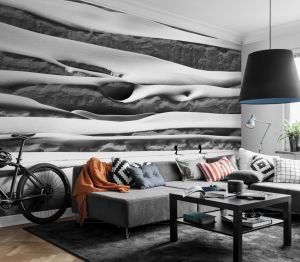 Mural Dunes