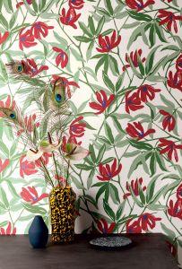 Julia Spring wallpaper