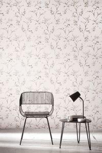 Birdy Moon KWA602 Wallpaper