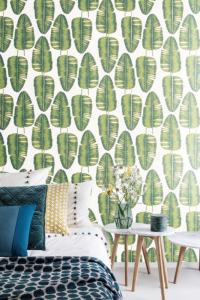 Palmis Greenery KWA704 Wallpaper