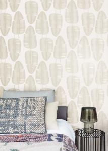 Palmis Snow KWA705 Wallpaper