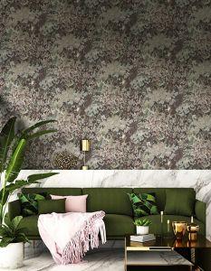 Forêt Autumn wallpaper