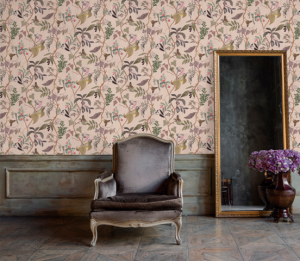 Diderot Nude wallpaper