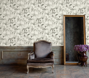 Diderot Sketch wallpaper