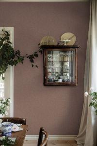 Weaver´s Wall Pink wallpaper