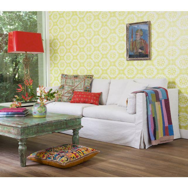 wallpaper,flower,mosaic,turquoise
