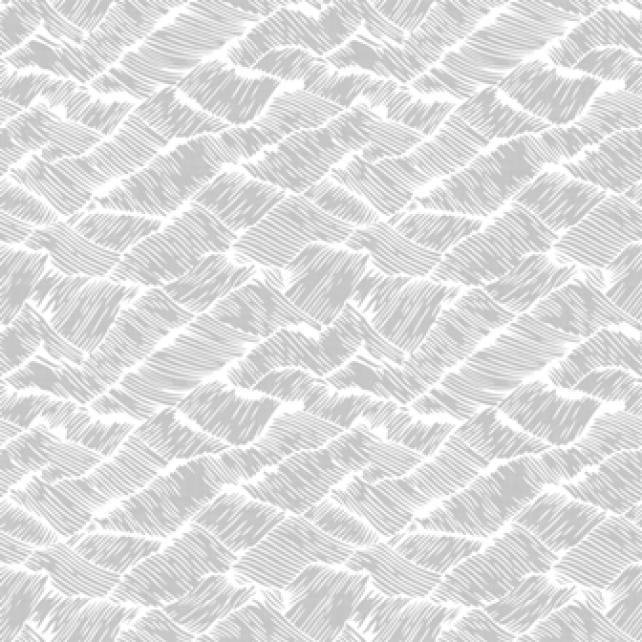 Auguste Silver wallpaper