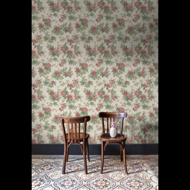Silene Spring wallpaper