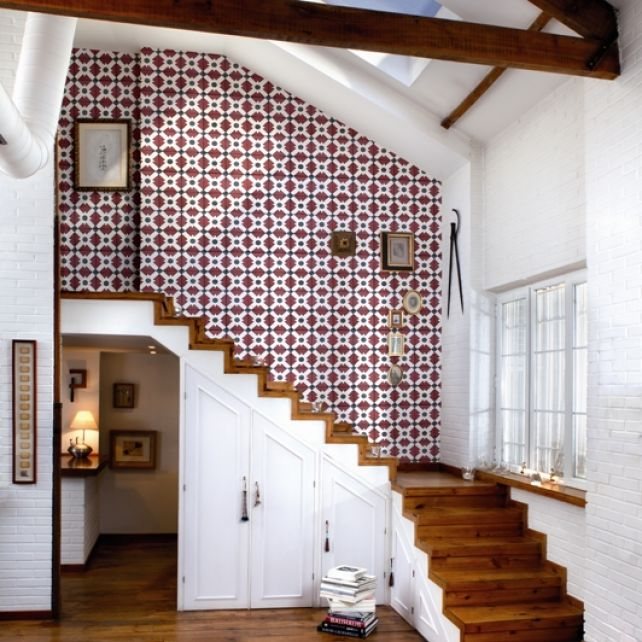 Celosia Clay wallpaper