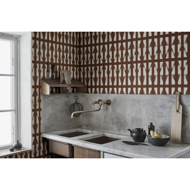 Shibori wallpaper 233-76